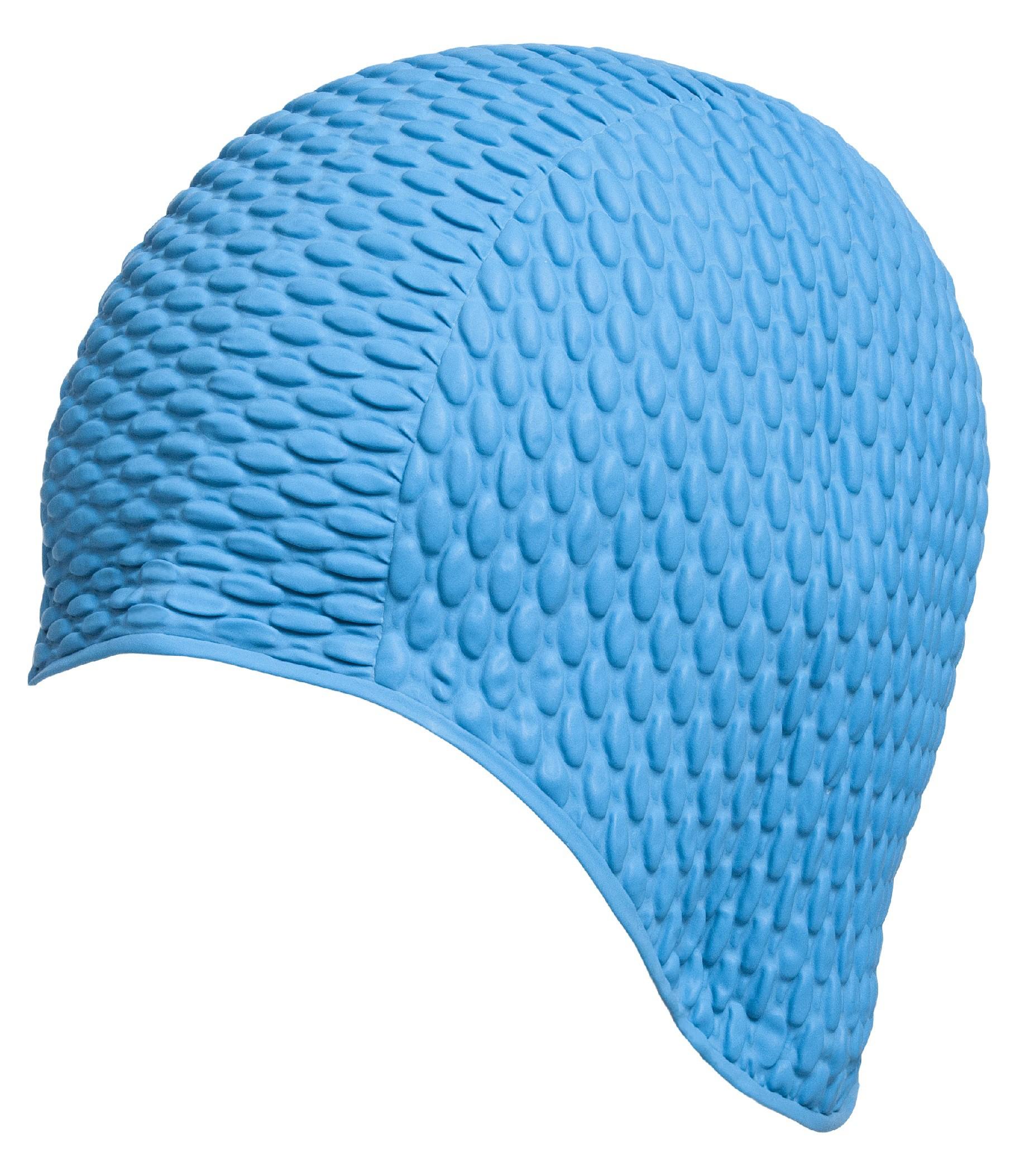 Úszósapka Bubble Retro - kék