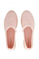 Espadrille Seafolly Wanderlust Dusted Pink