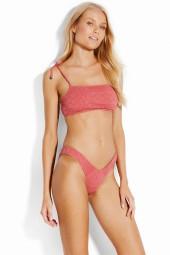 Bikini felső Seafolly Daydreamer Crop Dalia