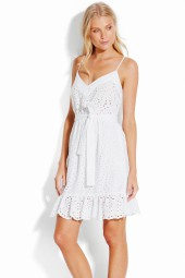 Ruha Seafolly Sunflower White