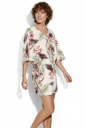Kaftan Seafolly Ocean Alley Shell
