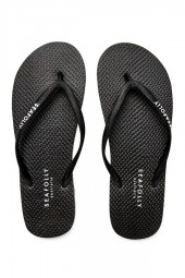Flip-flop Seafolly Beach Basics Divine Black