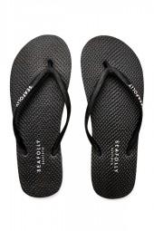 Flip-flop Seafolly Beach Basics Divine Black