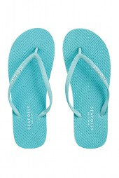Flip-flop Seafolly Beach Basics Divine Bluemist