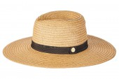 Kalap Seafolly Wide Brim Natural