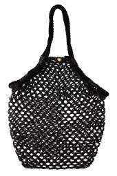 Táska Seafoly Mesh Carry Off Black