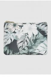 Bikini Bag Seafolly Copacabana Olive Leaf