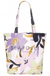 Táska Seafolly Honolulu Neoprene Lilac