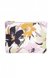 Bikini Bag Seafolly Honolulu Lilac