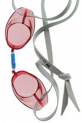Felnőtt úszószemüveg Malmsten Swedish Piros-fehér