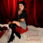 French Cancan Line Caresse
