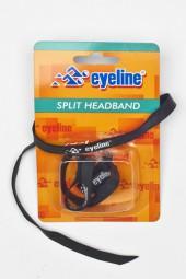 Eyeline Svéd Gumi Úszószemüveghez-fekete