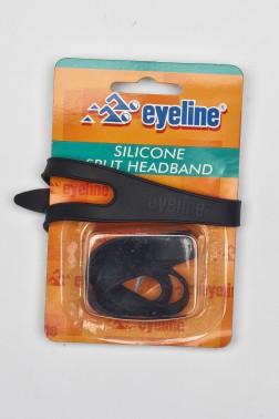 Eyeline Silicone Gumi Úszószemüveghez-fekete